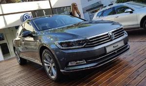 Volkswagen Passat Otra Versión usado  kms