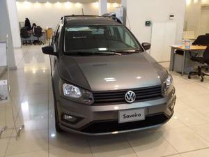Volkswagen Saveiro MY17