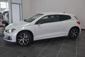 Volkswagen Scirocco Gts 0km Entrega Inmediata Vw