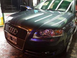 Audi A4 1.8 Turbo MT (L97)