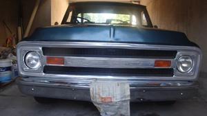 Chevrolet C10 c10 brava
