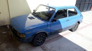 Fiat 147. Spazio Diesel
