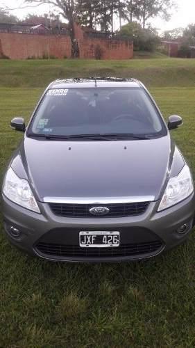 Ford Focus II Focus Exe Trend Plus L08