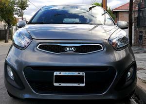 Kia Picanto Full Impecable!! Unico con central multimedia