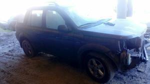 Land Rover Dado de Baja 04
