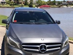 Mercedes Benz Clase A 200 BlueEfficiency Urban