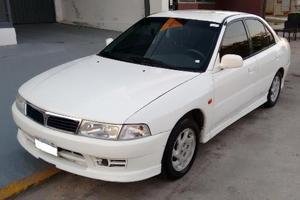 Mitsubishi Lancer GLXi 1.6 usado  kms