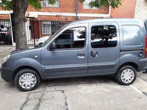 Renault Kangoo Express Confort 1.6 GNC