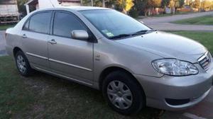 Toyota Corolla 1.6 XLi usado  kms