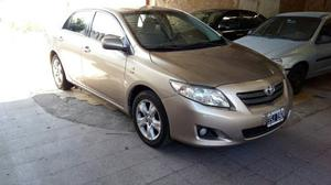 Toyota Corolla XEI 1.8 AT (132cv) (L08)