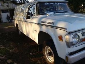 Vendo Permuto Dodge 200 Modelo x4, Gnc