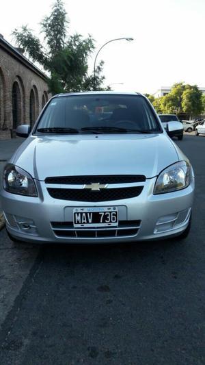 Chevrolet Celta Mod  Unica Dueña