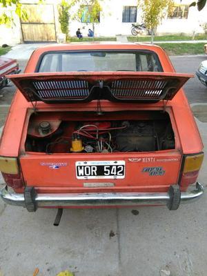 Fiat 133 Modelo 80
