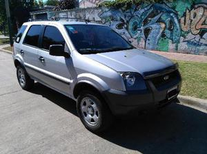 Ford EcoSport XL TDi 1.4L Mp3 4x2 usado  kms