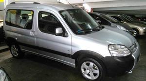 Peugeot Partner Patagónica 1.6 Hdi VTC Plus (90cv) (L10)
