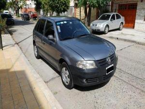 Volkswagen Gol 5P 1.6 Power Dh Aa usado  kms