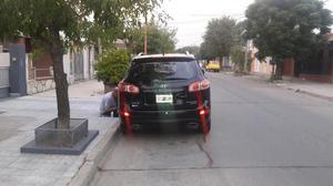 Camioneta Hyundai Santa Fe