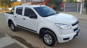 Chevrolet S10 Doble Cabina  Unica Mano