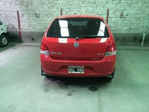 Fiat Palio  impecable nafta y gnc