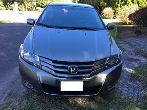 Honda City EXL AT usado  kms