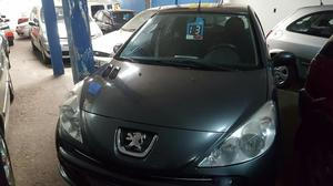 Peugeot 207 Hdi Compact