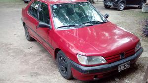 Peugeot 306 Full Nafta/gnc