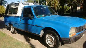 Peugeot Pick Up 504 Diesel