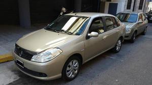Renault Symbol Luxe v usado  kms