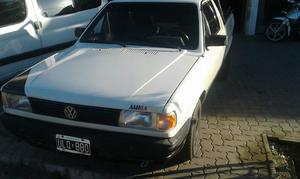 Saveiro Mod92 Diesel