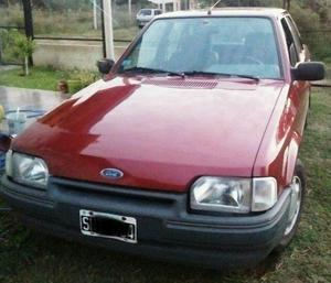 Vendo Ford Escort Mod 94