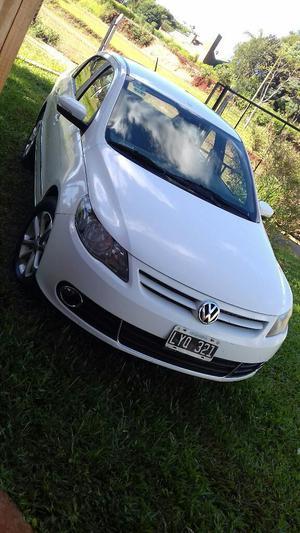 Vendo Volkswagen.voyage Obera Misiones