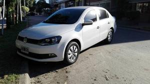 Volkswagen Voyage 1.6 Confortline Plus (ABS ABG LL PM)