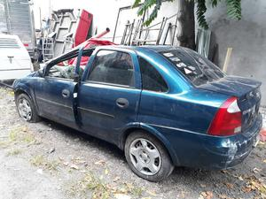 Chevrolet Corsa 1.8 Chocado