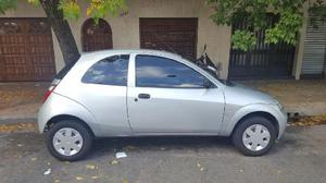 Ford Ka 1.0 Tattoo usado  kms