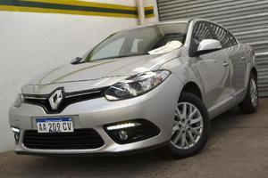 Renault Fluence Privilege CVT usado  kms