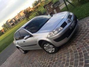 Renault Megane II Confort Plus cv usado