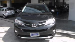 Toyota RAV4 5p 4x4 (LN)