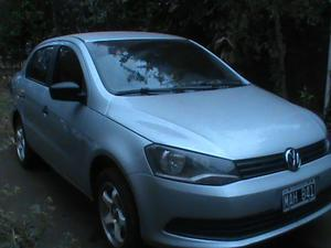 VENDO VW VOYAGE  FULL IMPECABLE