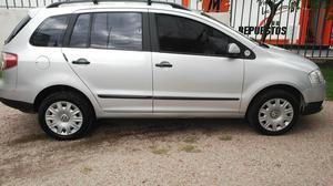 VW SURAN / GNC TITULAR ORIGINAL