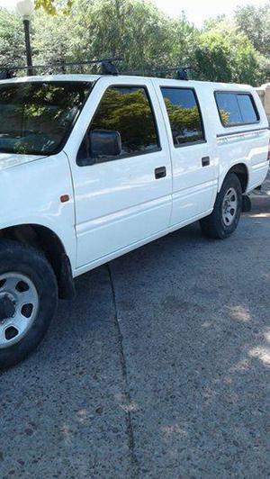 izuzu pick up 4x2 aire hidráulico 3.1 diesel doble cabina