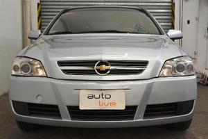 Chevrolet Astra 5P 2.0 8V GL usado  kms