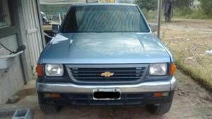 Chevrolet LUV 2.5 DSL 4x2 CD AA usado  kms