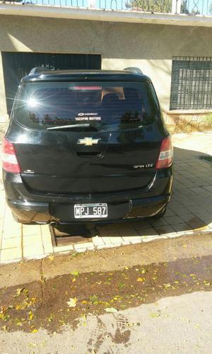 Chevrolet Spin Ltz. Full Full. Liquido