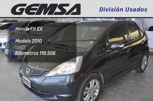 Honda Fit 1.5 EX MT IVTEC
