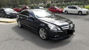 Mercedes Benz Clase E E350 Avantgarde Aut usado