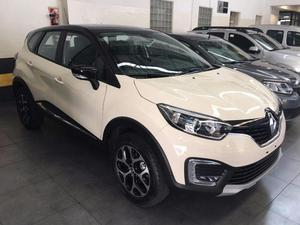 Renault CAPTUR 0KM//PLAN AHORRO