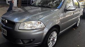 Vendo Fiat Siena  Km Gnc