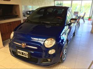 Fiat 500 Sport/ Unico