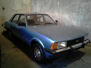 Ford Taunus GL usado  kms