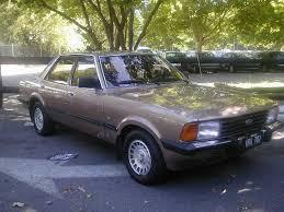 Ford Taunus GXL usado  kms